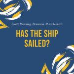 Has the Ship Sailed?